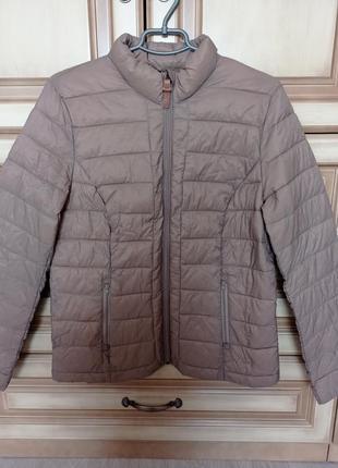 Куртка демисезон tom tailor женская