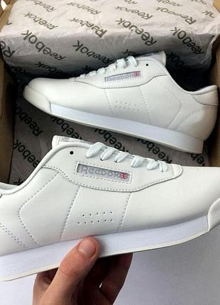 Шикарные женские кроссовки reebok classic