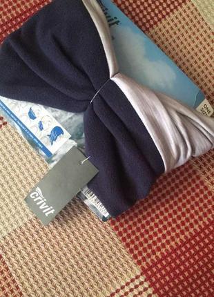 Флисовый хомут, шарф, снуд crivit