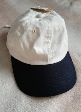 Мужская кепка pull & bear