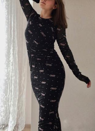 Сукня/платье candy