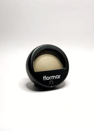 Пудра flormar baked powder