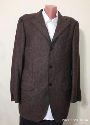 Кашеміровий піджак