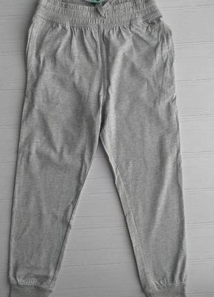 Нові тонкі спортивні штани h&m розм. 10-11 р./146