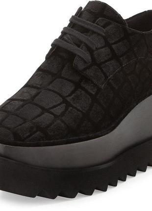 Стильні туфли stella mccartney, оригінал