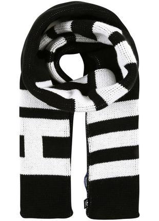 Мужской стильный шарф adidas originals