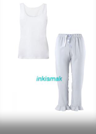 Комплект для дома, пижама esmara германия