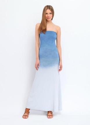 Легкий летний сарафан, макси платье top secret