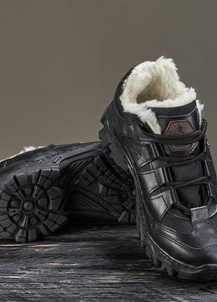"""Тактичні кросівки """"памир зима"""""""