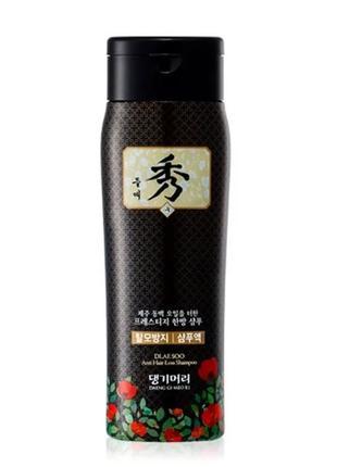 Шампунь проти випадіння daeng gi meo ri dlae soo anti-hair loss