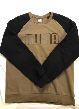 Puma реглан