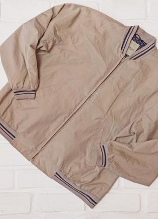 Качественная коттоновая куртка
