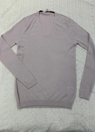Шерстяной свитер guess marciano, шерсть, оригинал