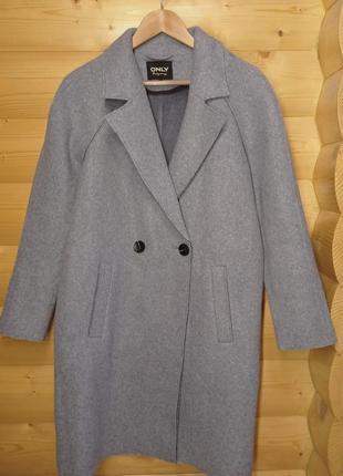 Пальто весна-осінь від only, нова модель.
