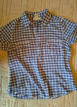 Рубашка шведка