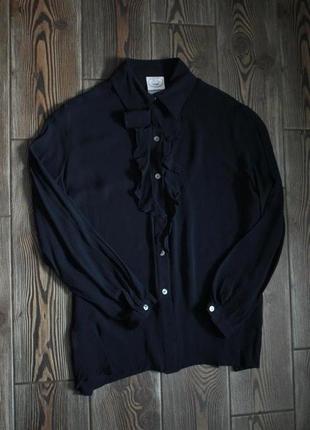 Винтажная блуза оригинал laura ashley