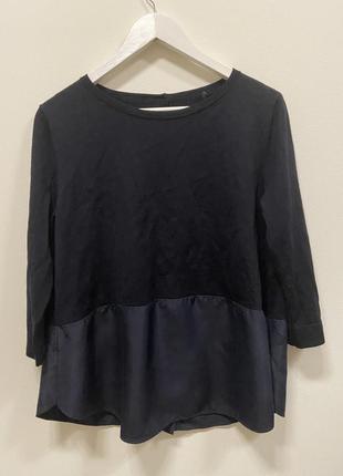 Блуза cos p.l #1822 sale❗️❗️❗️black friday❗️❗️❗️