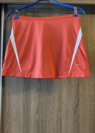 Спортивная юбка-шорты nike