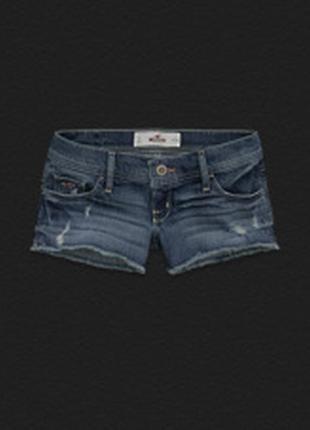 Hollister шорты