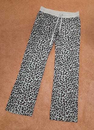 Новое поступление ! домашние штаны плюш & флис