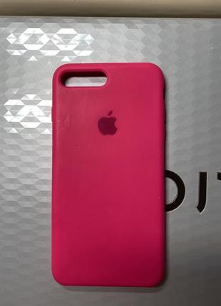 Чехол для iphone 7 plus 8 plus