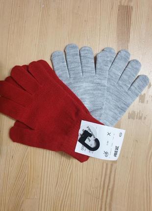Набір рукавичок