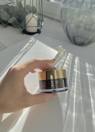 🕋омолаживающий крем со стволовыми клетками medi-peel cell toxing dermajours cream 50 g