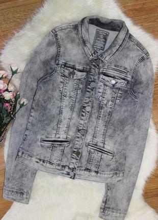 Суперовый пиджак джинс