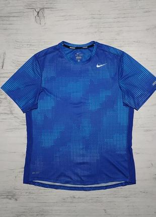 Nike оригинал спортивная футболка кофта