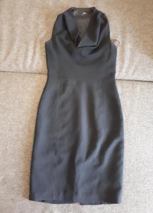 Платье-футляр next