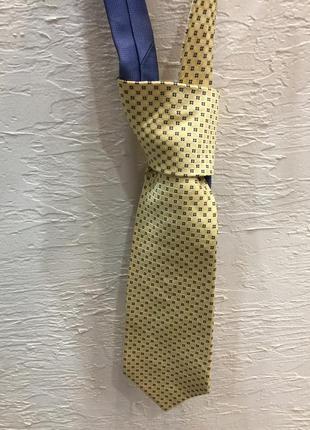 Распродажа галстук tommy hilfiger