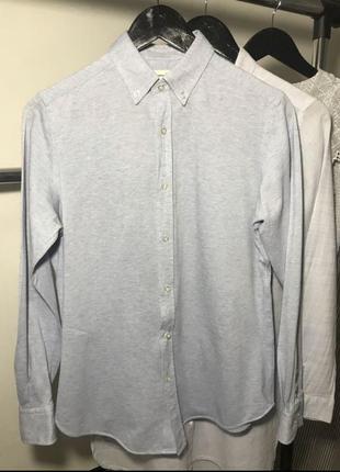 Трикотажная рубашка massimo