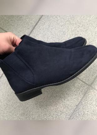 Челсі / жіноче взуття