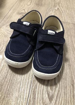 Туфли/ тапочки для мальчика waldi, 31