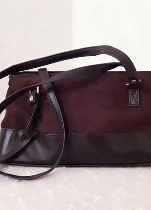 Эллегантная сумочка, tocati, италия.