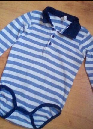 Рубашка сорочка боди бодик