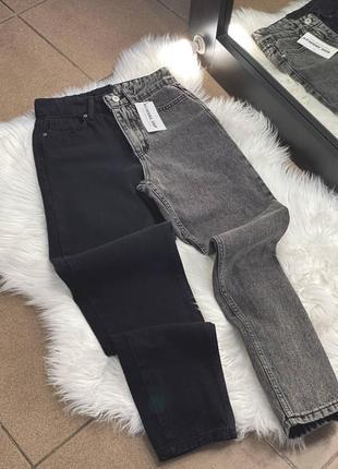 Трендові чорні джинси 🖤