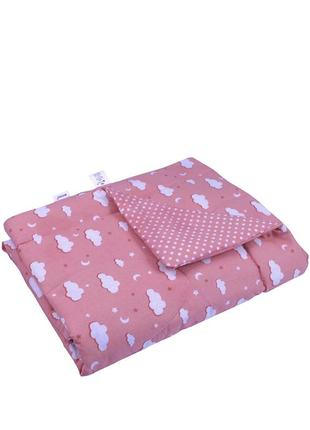 Одеяло руно 105*140