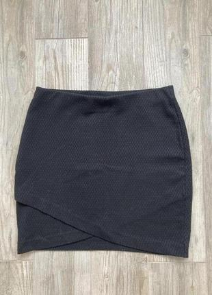 Шикарна міні-юбка 🔥