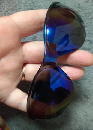 Galileo . италия . мужские солнцезащитные очки для езды на велосипеде