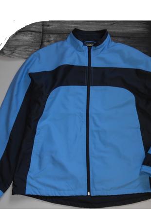 Куртка-ветровка для спорта и активного отдыха \женская спортивная куртка