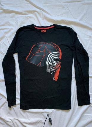 Star wars кофта