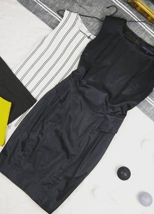 Платье футляр чехол french connection