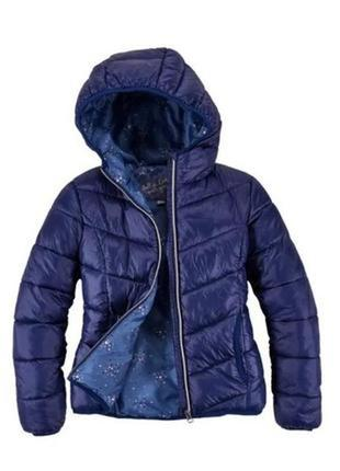 Куртка стеганая дутик ультралегкая pocopiano 128, 140, 152