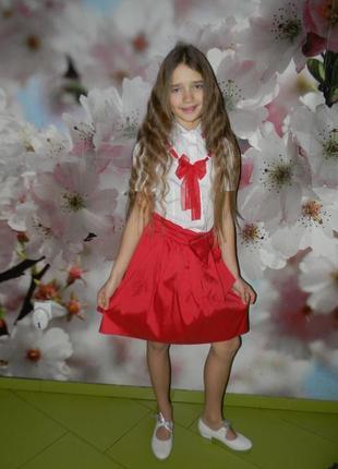 Туфли белые для танцев rv  на девочку 36,5 р2 фото