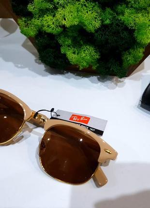Распродажа! солнцезащитные очки ray ben, стильные и актуальные!