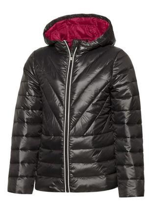 Куртка стеганая дутик ультралегкая pocopiano 146