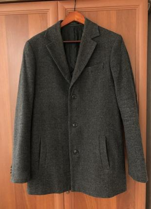 Мужское пальто arber