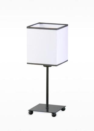 Настольная лампа с абажуром nblight 20700