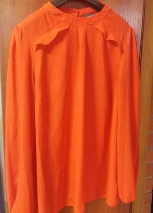 Сочная блуза от dorothy perkins